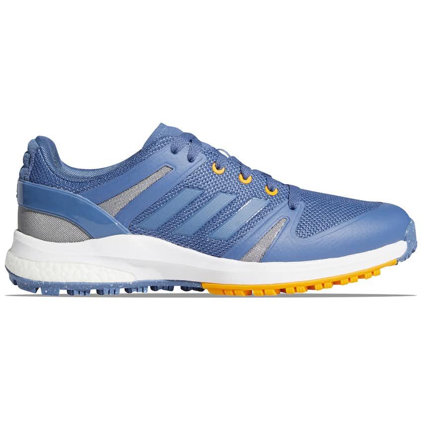 EQT SL Golf Shoes Crew Blue/Yellow - SS21