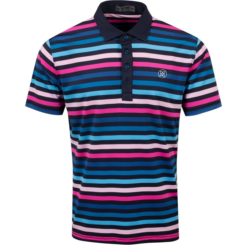 Favourite Stripe Polo Twilight - SS21