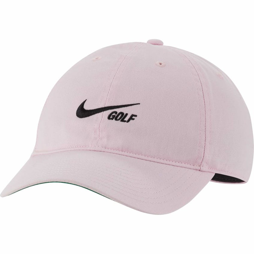 H86 Washed Solid Cap Pink Foam/Anthracite/Black - SS21