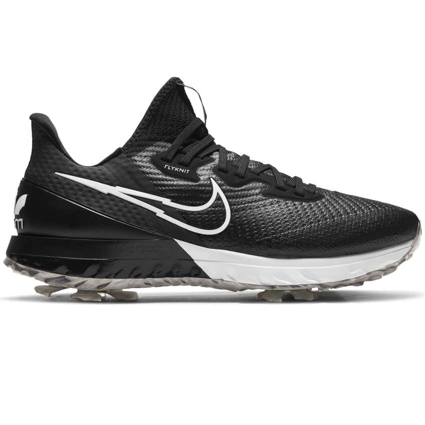 Air Zoom Infinity Tour Black/White/Volt - SS21