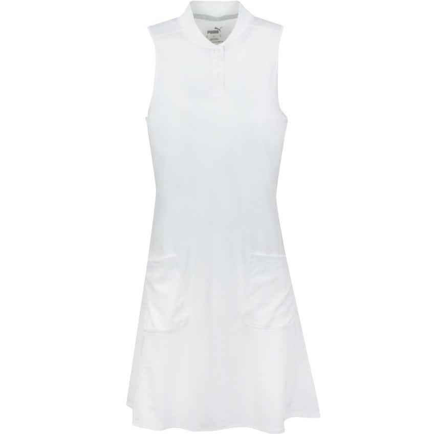 Womens Farley Dress Bright White - SS21 0