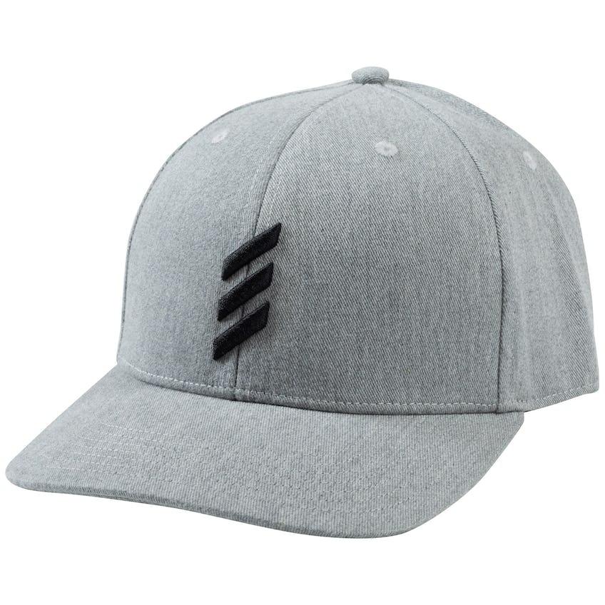 Adicross Bold Stripe Cap Grey Two Mel - AW20