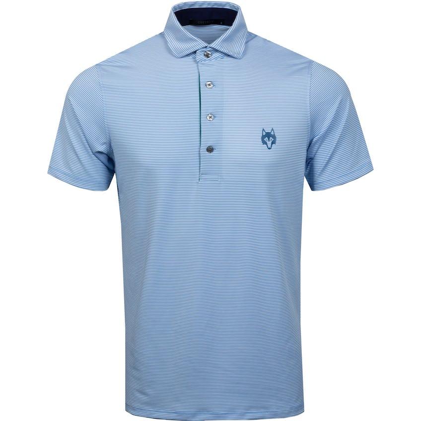 Saranac Polo Shirt Sky - SS21