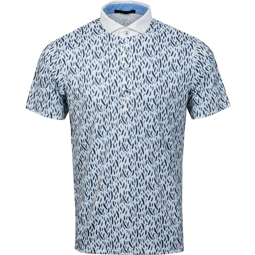 Blue Bird Polo Shirt Arctic - SS21