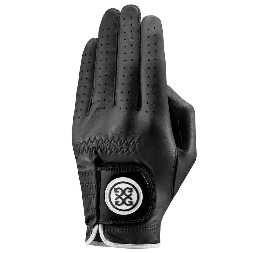 Mens Left Glove Onyx Patent - 2021