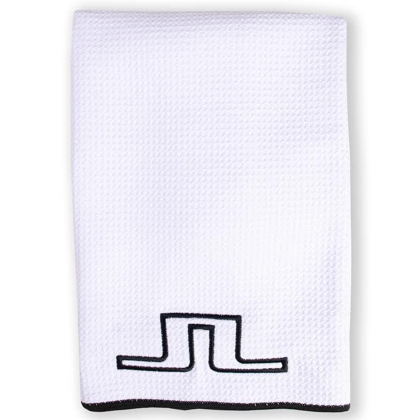 Microfibre Golf Towel White - SS21
