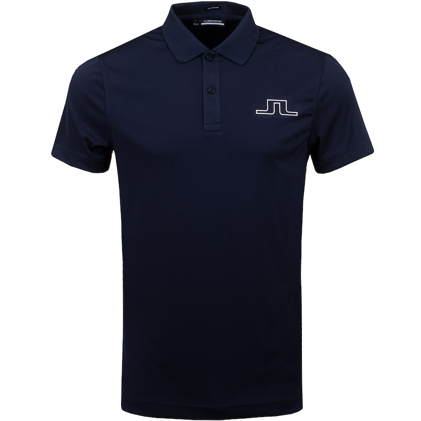 Bridge Regular Fit TX Jersey JL Navy - SS21
