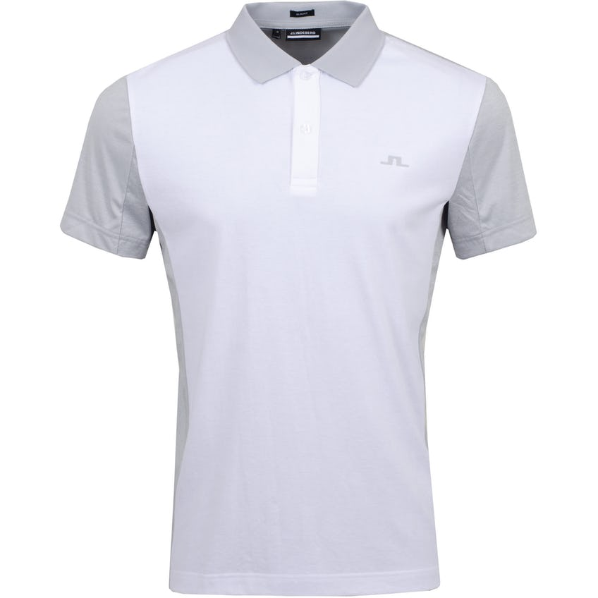 Mark Slim Fit TX Jersey White - SS21