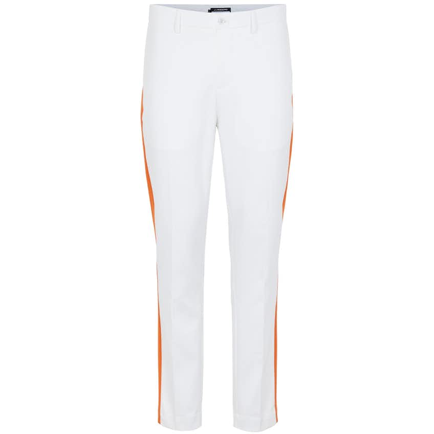 Ross Micro High Stretch Pants White - SS21