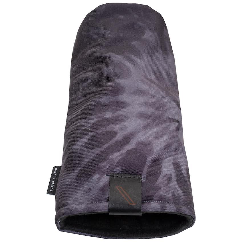 x TRENDYGOLF Tie Dye Greyscale Driver Headcover - SS21