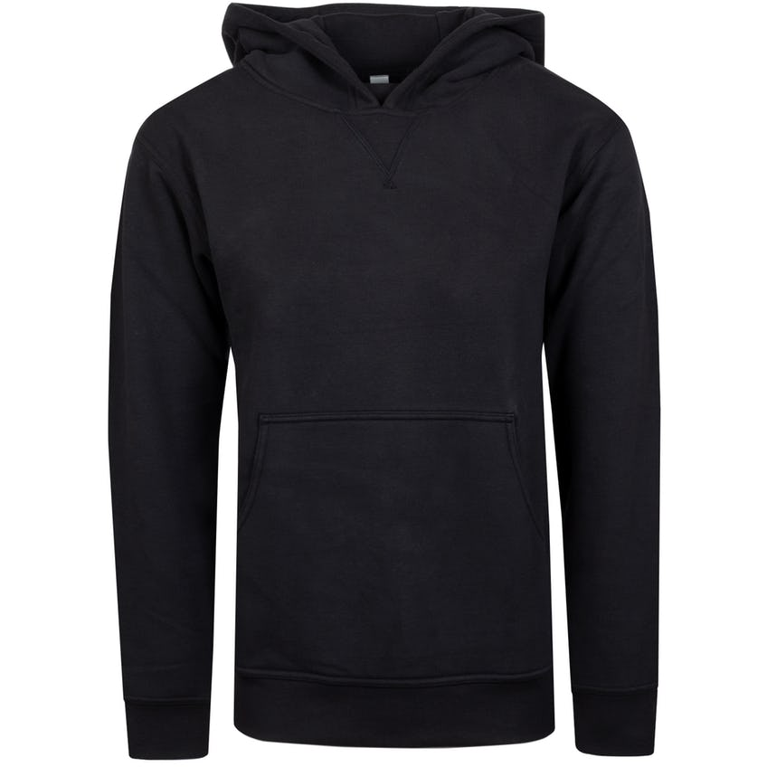 x TRENDYGOLF Womens All Yours Hoodie Black - SS21
