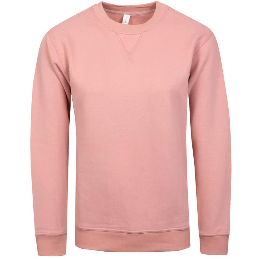 x TRENDYGOLF Womens All Yours Crew Pink Pastel - SS21