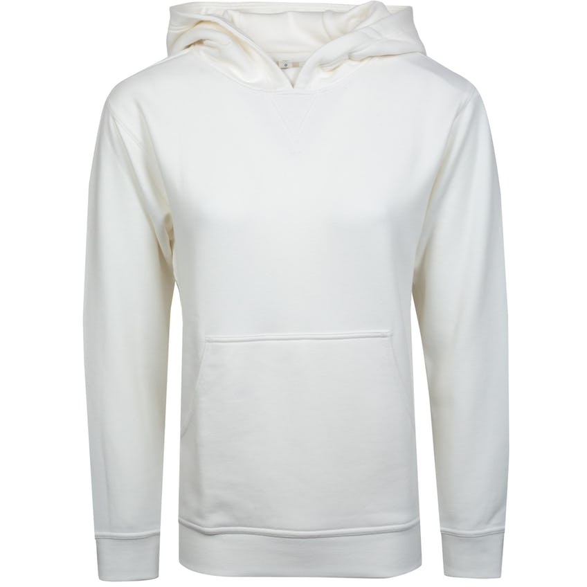 x TRENDYGOLF Womens All Yours Hoodie White - SS21
