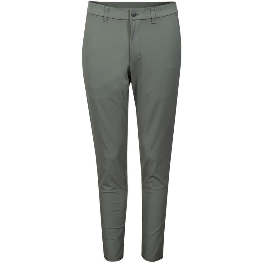 "x TRENDYGOLF Commission Pant Slim * Warpstreme 32"" Grey Sage - SS21"