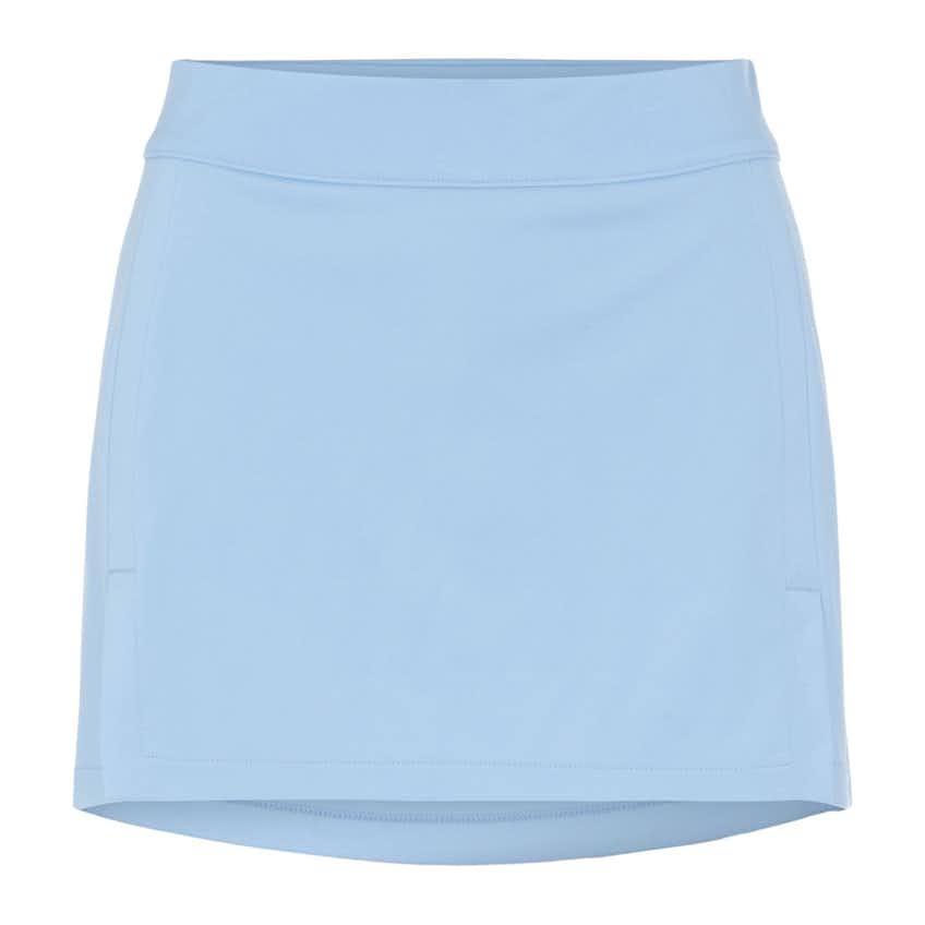 Womens Amelie TX Jersey Skirt Summer Blue - SS21