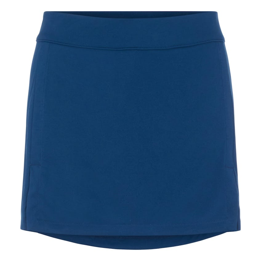 Womens Amelie TX Jersey Skirt Midnight Blue - SS21