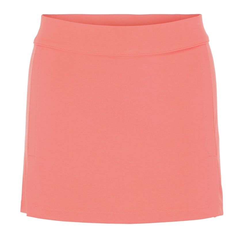 Womens Amelie TX Jersey Skirt Tropical Coral - SS21 0