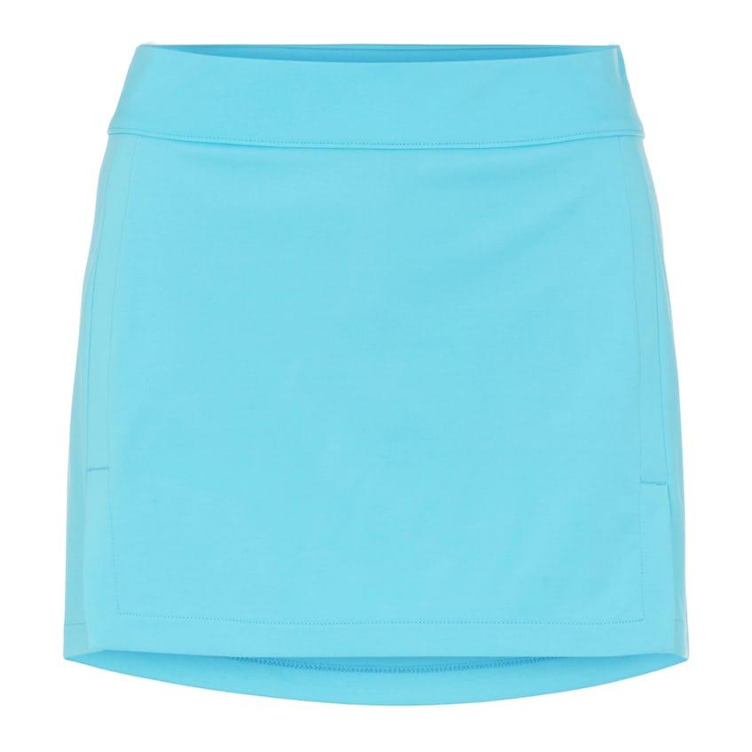 Womens Amelie TX Jersey Skirt Beach Blue - SS21