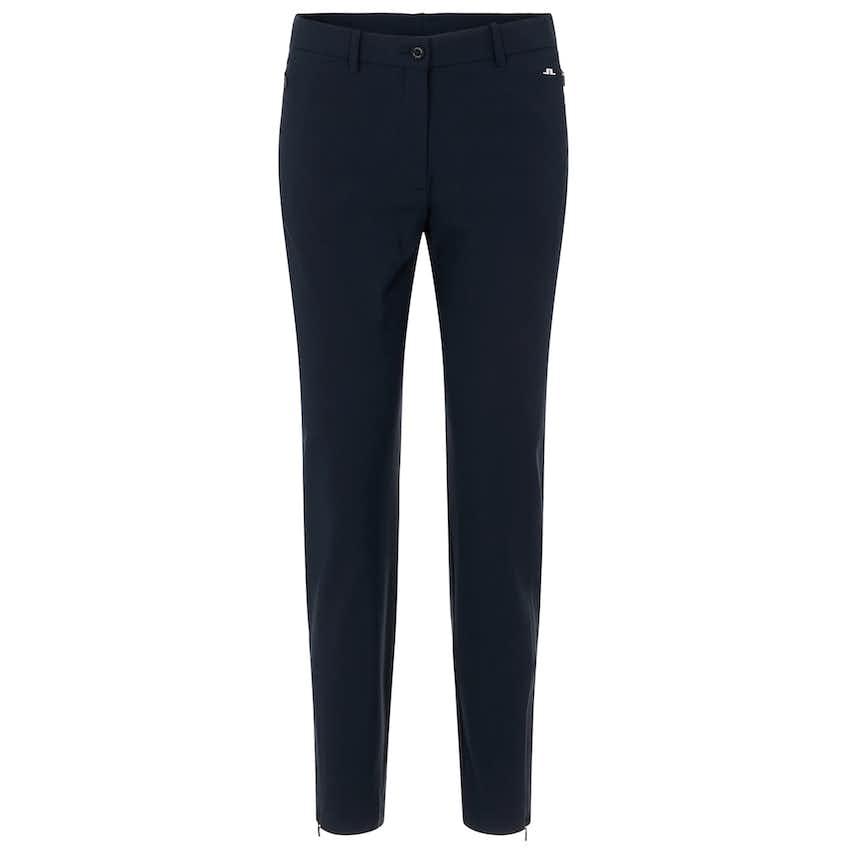 Womens Dana Micro High Stretch Trouser JL Navy - SS21