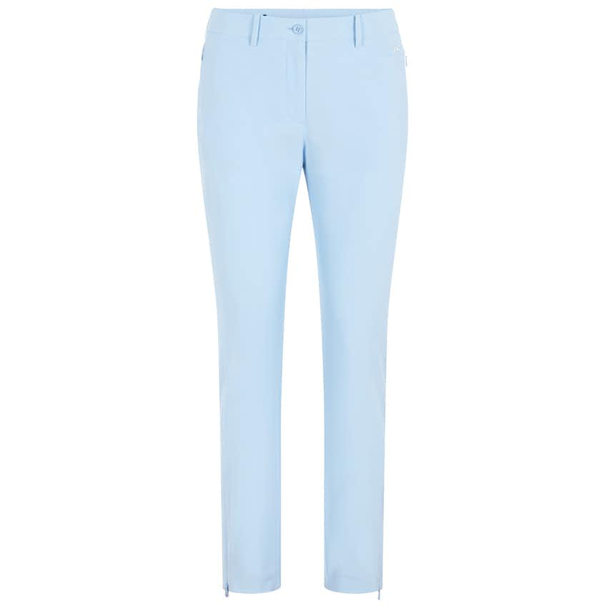 Womens Dana Micro High Stretch Trouser Summer Blue - SS21