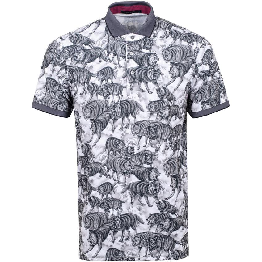 Wild Thing Polo Shirt Arctic - SS21