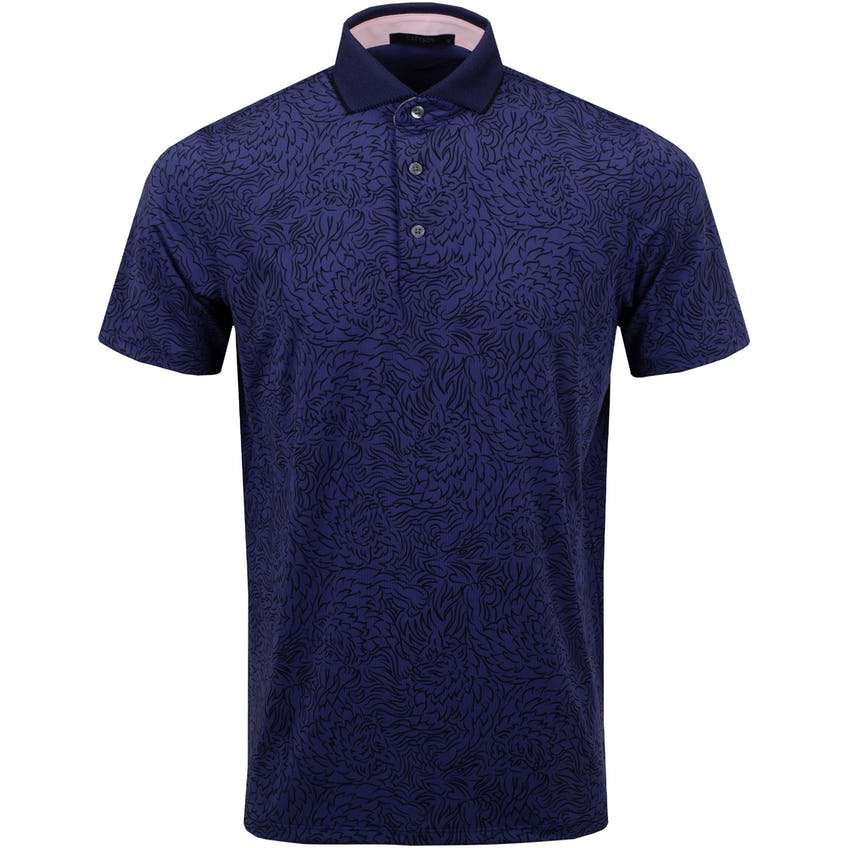 Den Of Thieves Polo Shirt Eclipse - SS21