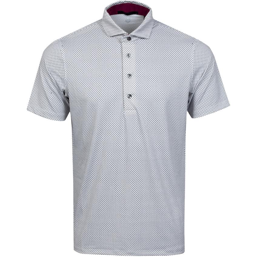 Dream Weaver Polo Shirt Arctic - SS21