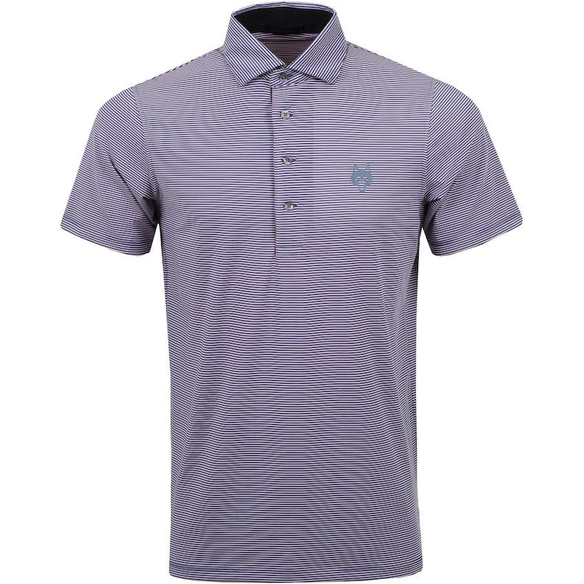 Saranac Polo Shirt Eclipse - SS21