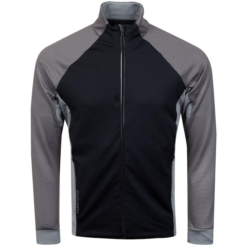 Dominic Insula Jacket Black/Sharkskin - SS21 0