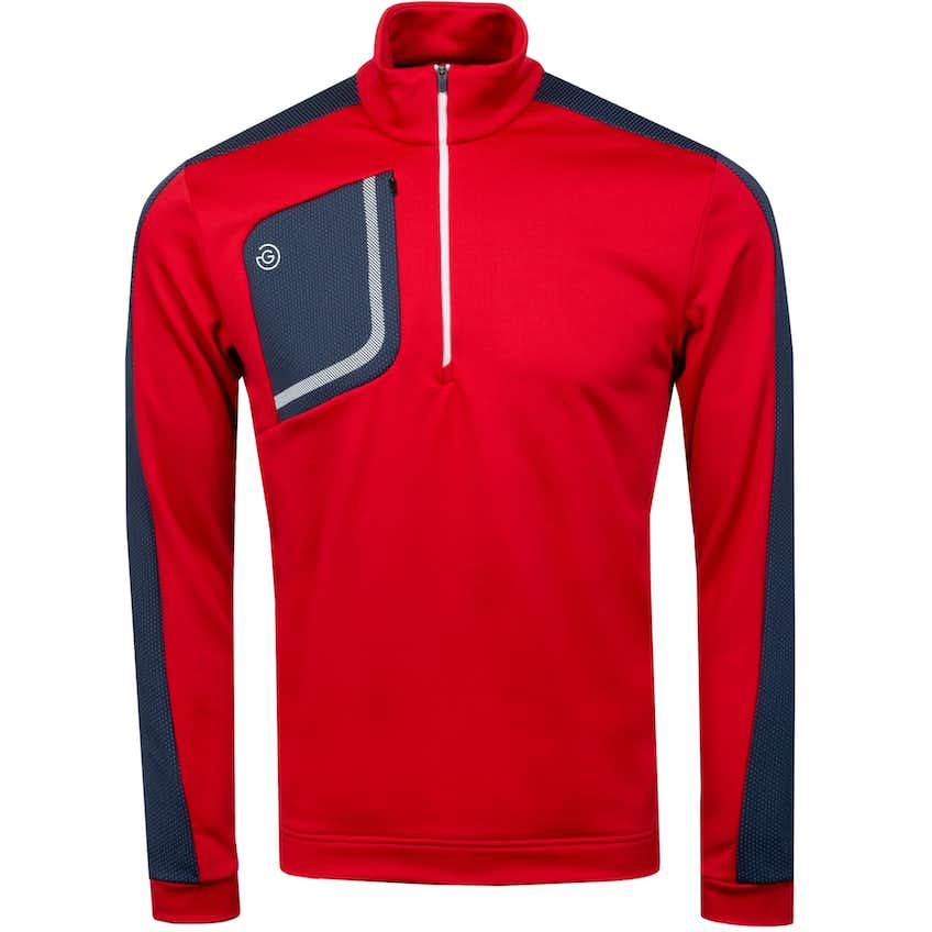 Dwight HZ Insula Jacket Red/Navy/White - SS21