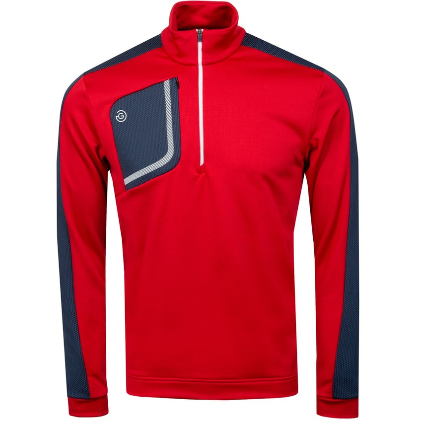 Dwight HZ Insula Jacket Red/Navy/White - SS21 0