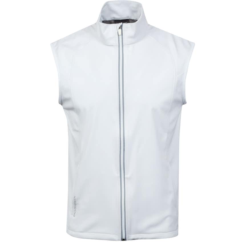 Lionel Interface-1 Bodywarmer White - SS21