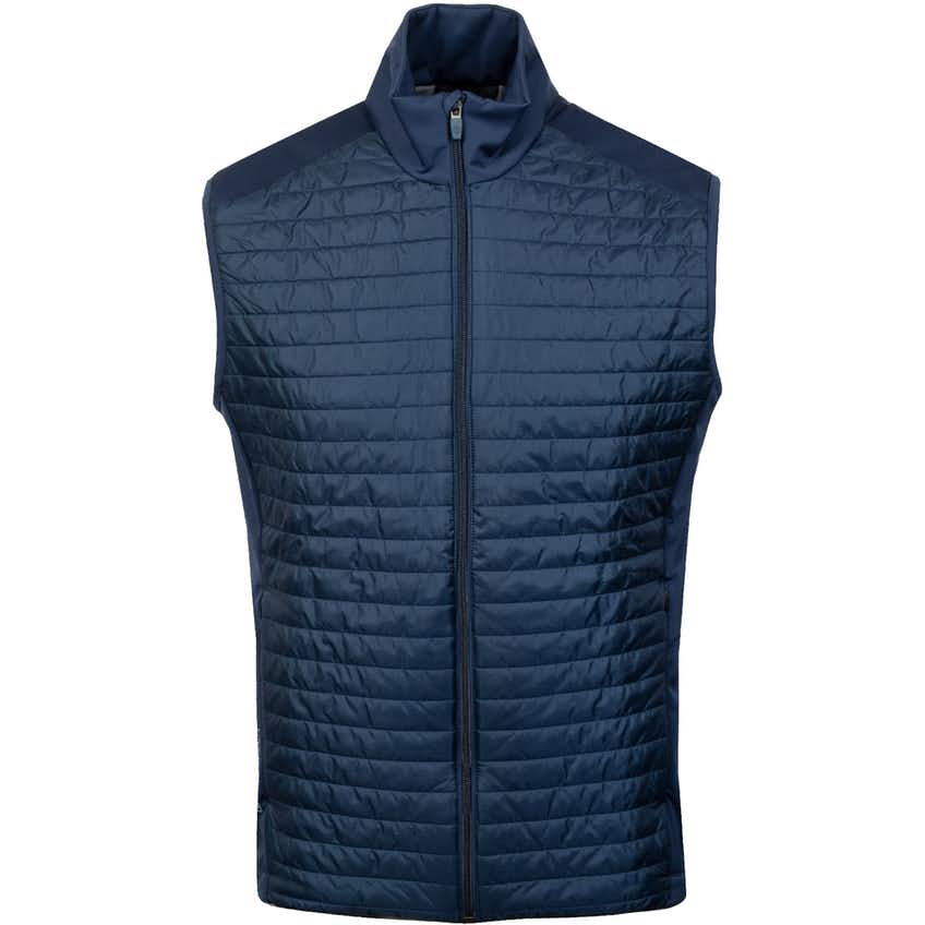Louie Interface-1 Bodywarmer Navy - SS21