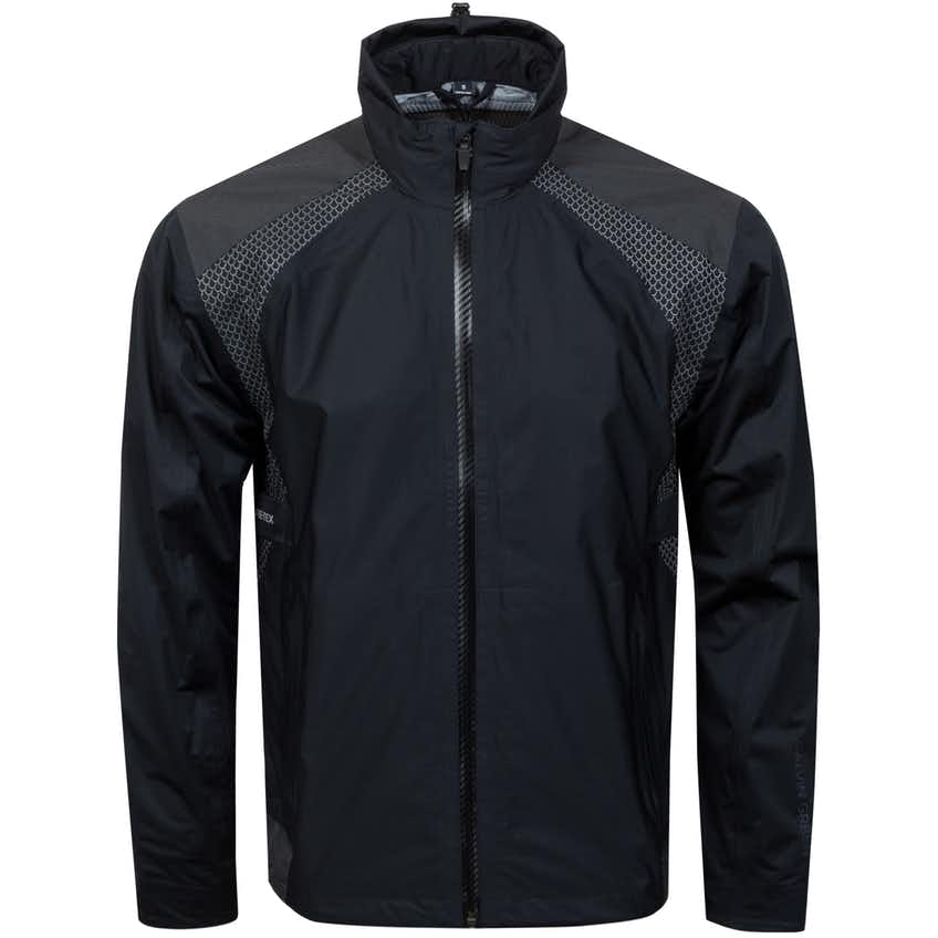 Action Gore-Tex C-Knit Stretch Jacket Black - SS21