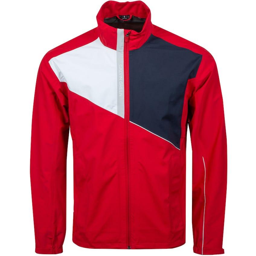 Apollo GORE-TEX Paclite Jacket Red/White/Navy/Cool Grey - SS21