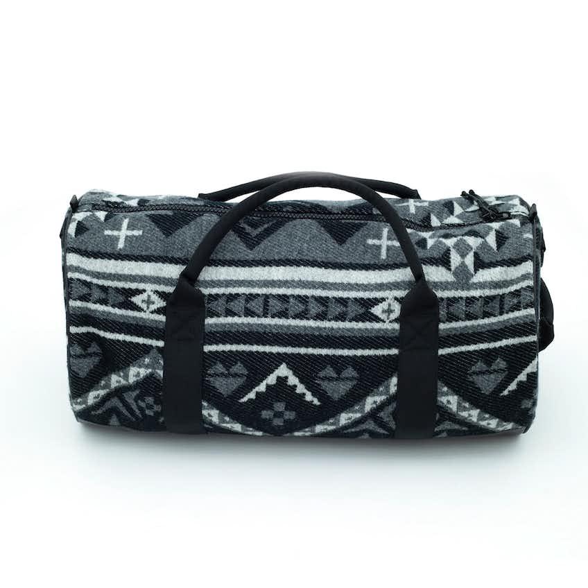 x Jones Ghost Wolf Duffle Bag - SS21