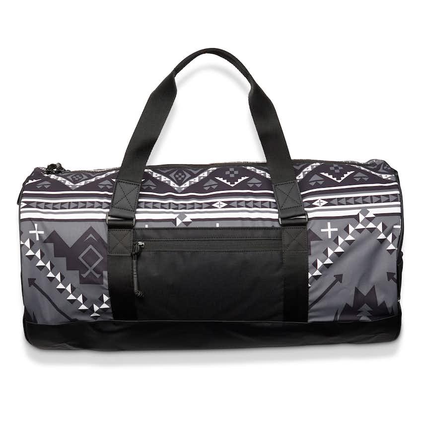 x Jones Navajo Print Duffle Bag - SS21