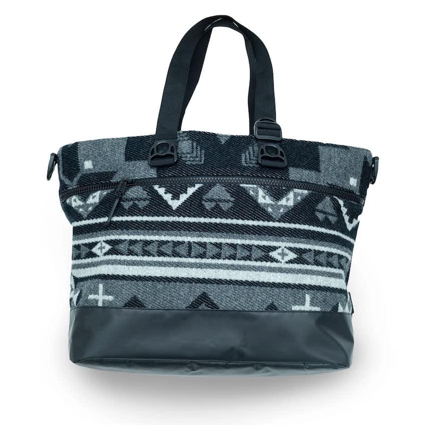 x Jones Ghost Wolf Tote Bag - SS21
