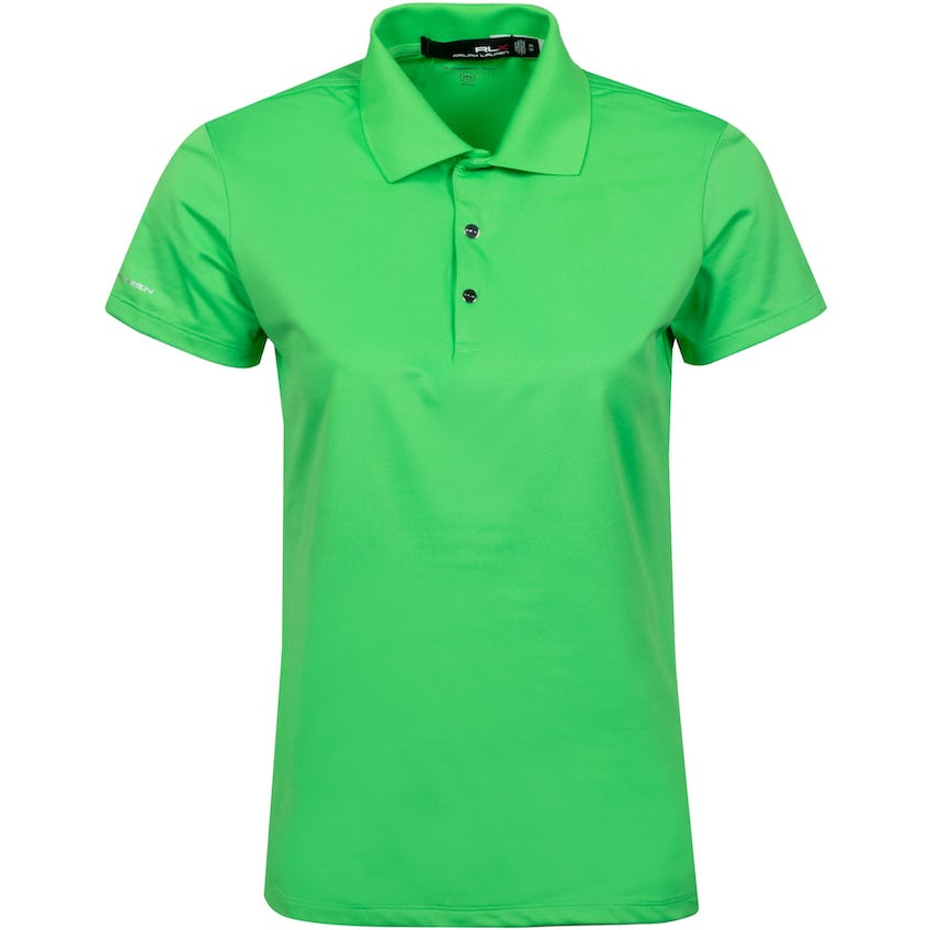 Womens SS Tournament Polo Force Green - SS21 0