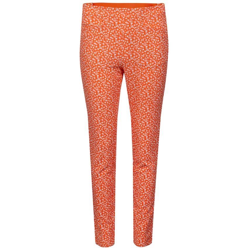 Womens Printed Eagle Pants Spring Melon Mini Island Daisy - SS21 0