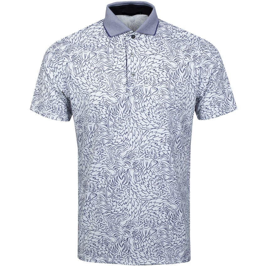 Den of Thieves Polo Shirt Arctic - SS21