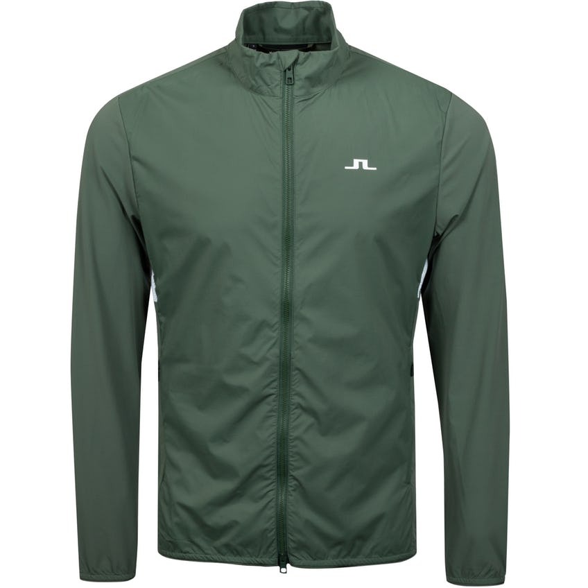 Dale Light High Performance Stretch Jacket Thyme Green - SS21