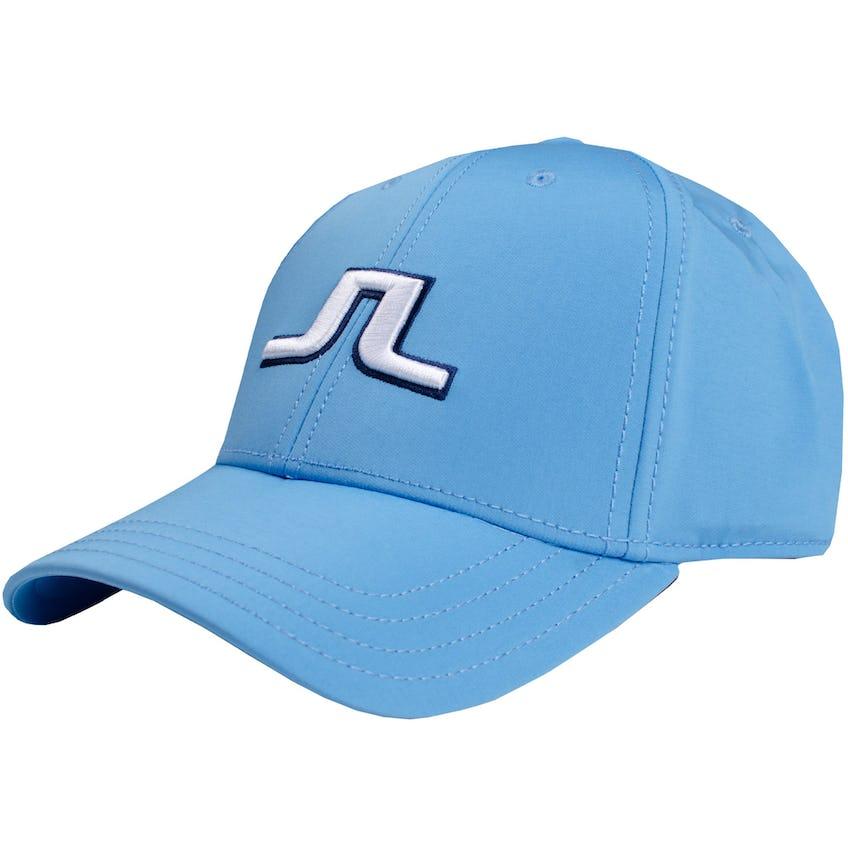 Angus Tech Stretch Cap Ocean Blue - SS21