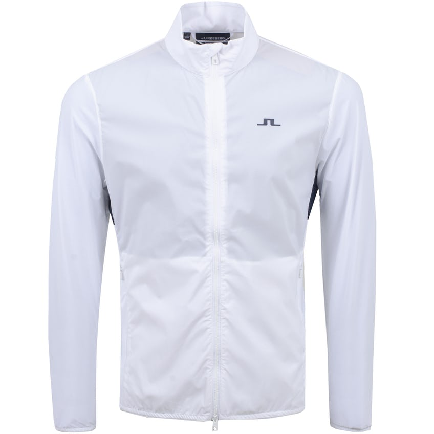 Dale Light High Performance Stretch Jacket White - SS21 0