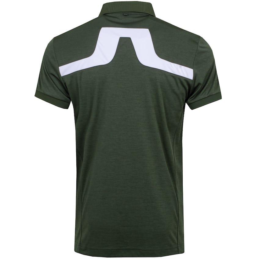 KV Regular Fit TX Jersey Thyme Green - SS21 0