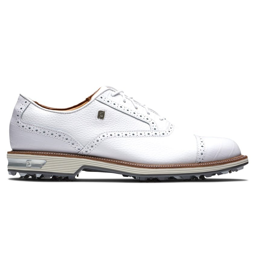 Premiere Tarlow Spiked Golf Shoes White - SS21