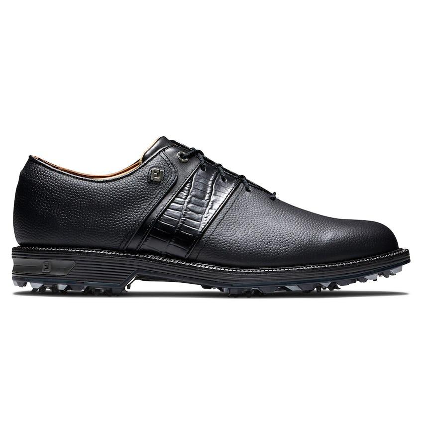 Premiere Packard Golf Shoes Black - SS21