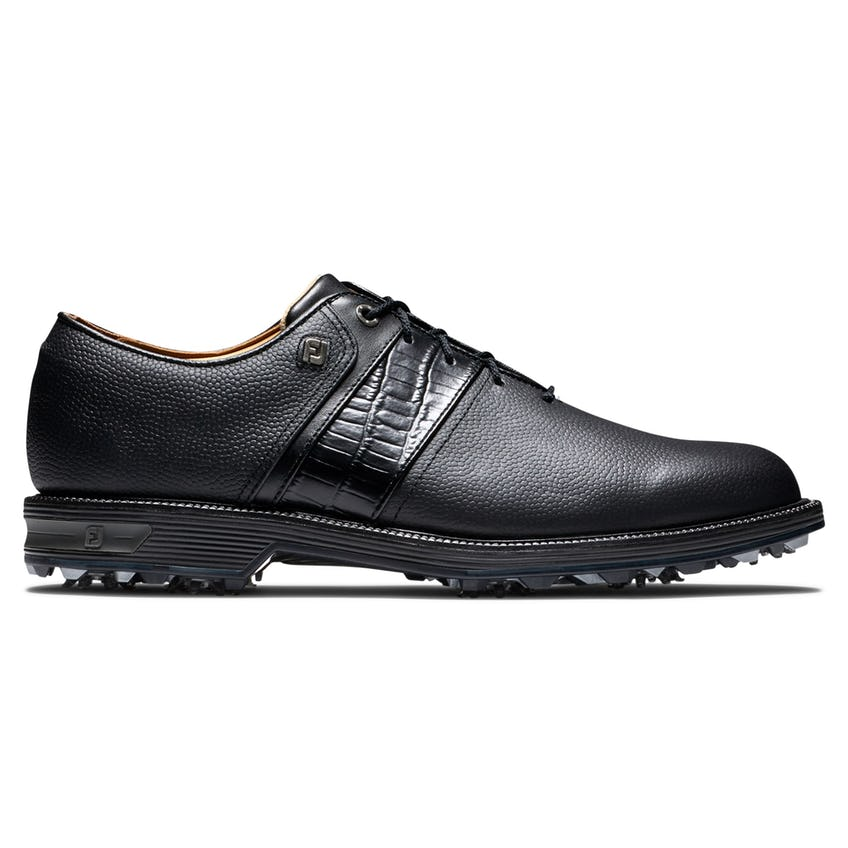 Premiere Packard Golf Shoes Black - SS21 0