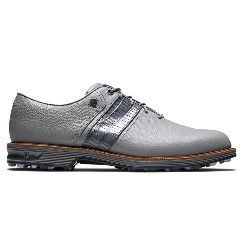 Premiere Packard Golf Shoes Grey/Black - SS21