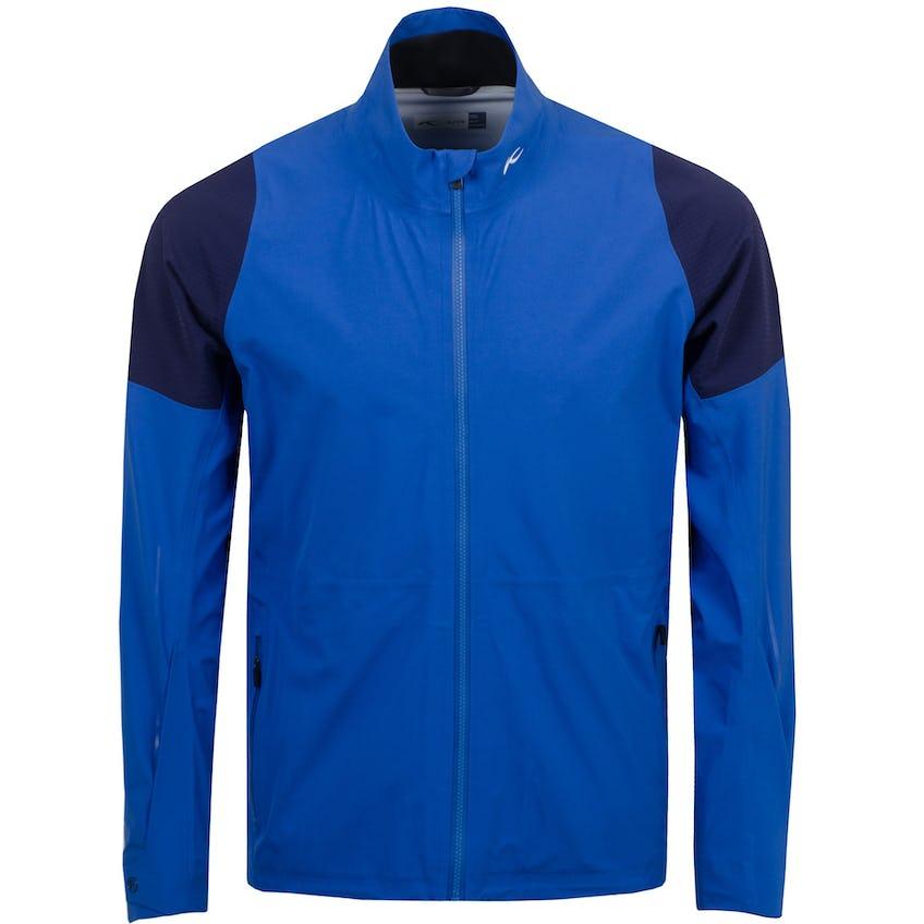 Pro 3L 2.0 Jacket Midnight Blue/Atlanta Blue - SS21